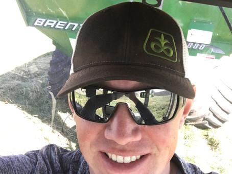 Employee Spotlight: Jeremy Olson