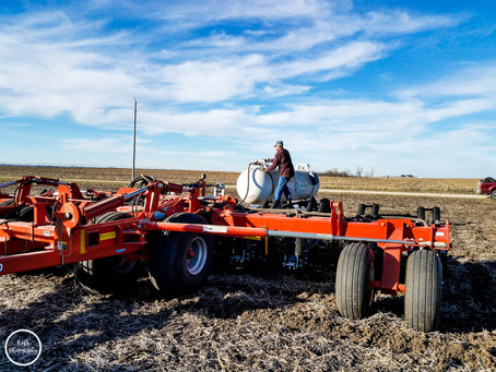 5 Considerations for Fall Anhydrous
