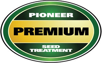 pioneer premium seed treatment