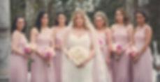 New Jersey Wedding Design