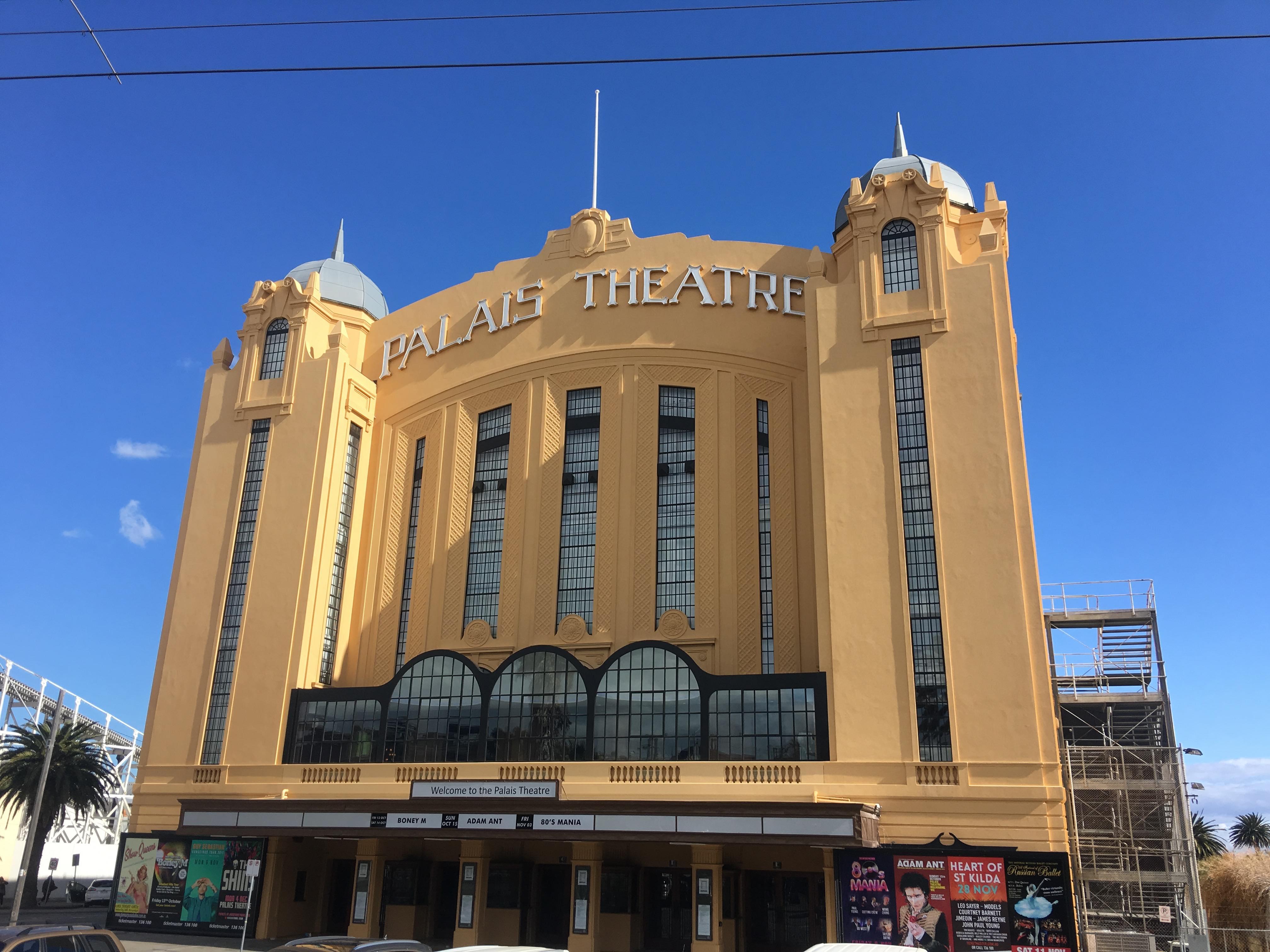 HB Palais Theatre 6