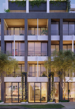 SELECTION APARTMENTS, RINGWOOD
