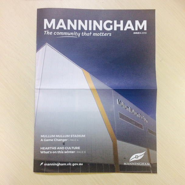 Mullum Mullum - Manningham Community Magazine