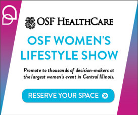 Women's Lifestyle Show Booth Sales