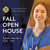 College of Nursing Fall Open House (2)