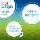 OSF Urgo Open Holidays