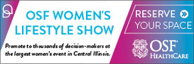 Women's Lifestyle Show Booth Sales (2)