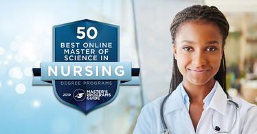 College of Nursing Award