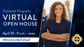 College of Nursing Virtual Open House