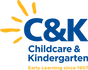 C&K Childcare logo
