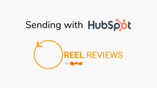 Sending out with Hubspot