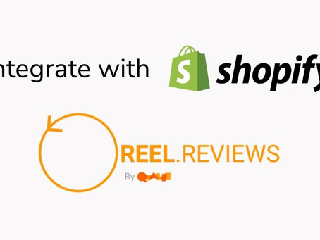 Integrating REEL.REVIEWS with your Shopify store