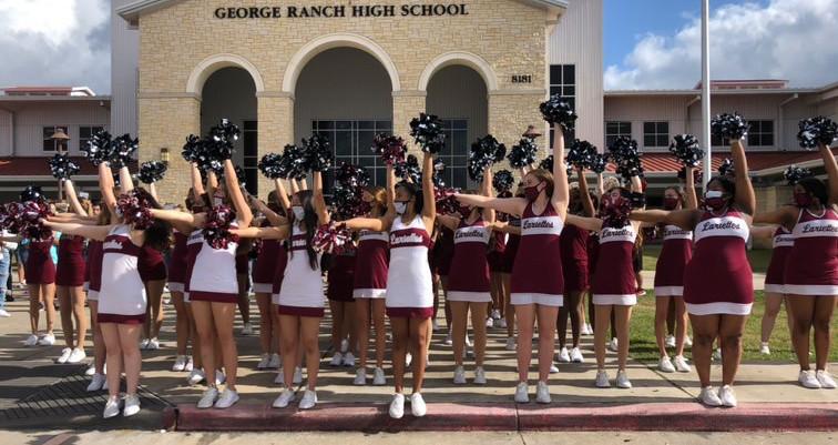 George Ranch High School