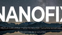 EMPRESA MATCHETUNE LICENCIA PRODUCTO NANOFIX A BASE DE NANOPARTICULAS DE CURCUMINA