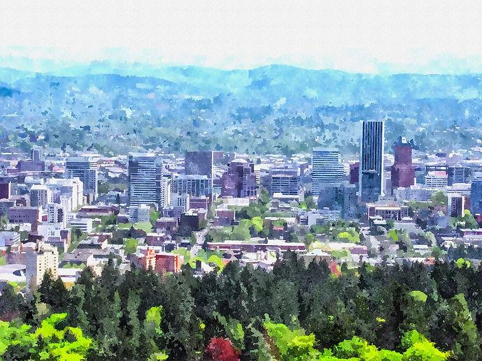 DP7 - Downtown Portland 24x18.jpg