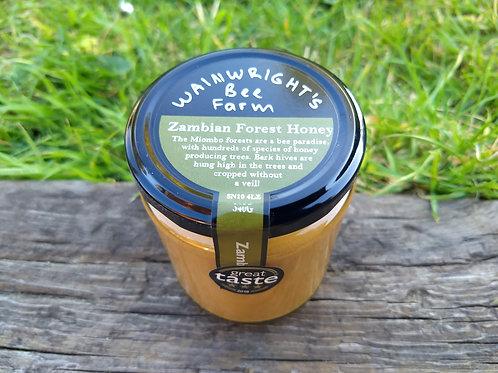 Zambian Forest Honey