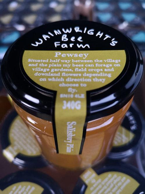 Pewsey vale Honey
