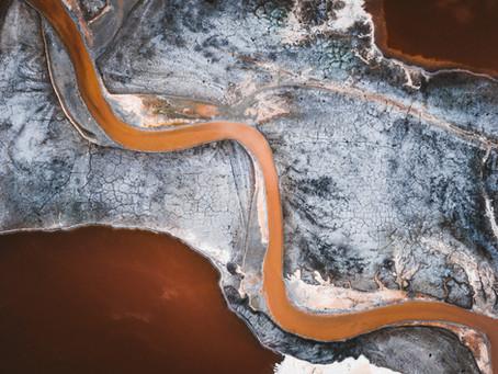 LIGA CONVIDA: Para onde escorrem nossas águas?