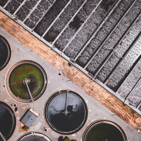 LIGA CONVIDA - Privatizar o Setor de Saneamento no Brasil é a Solução?