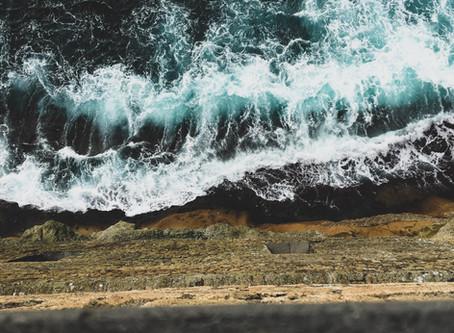 LIGA CONVIDA: A emergência climática e a Agenda 2030 em pauta: Um mergulho no oceano