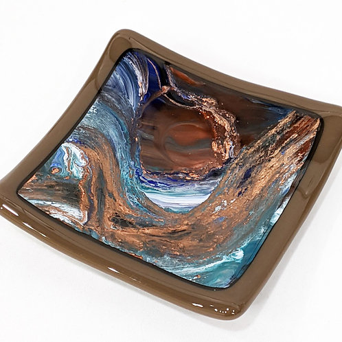Bronze Sundry Dish