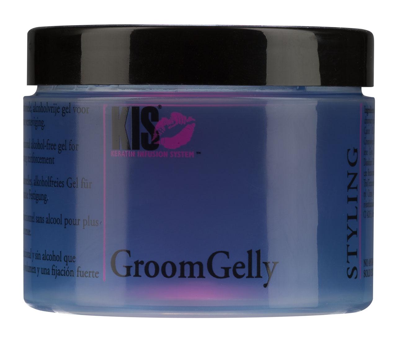 GroomGelly