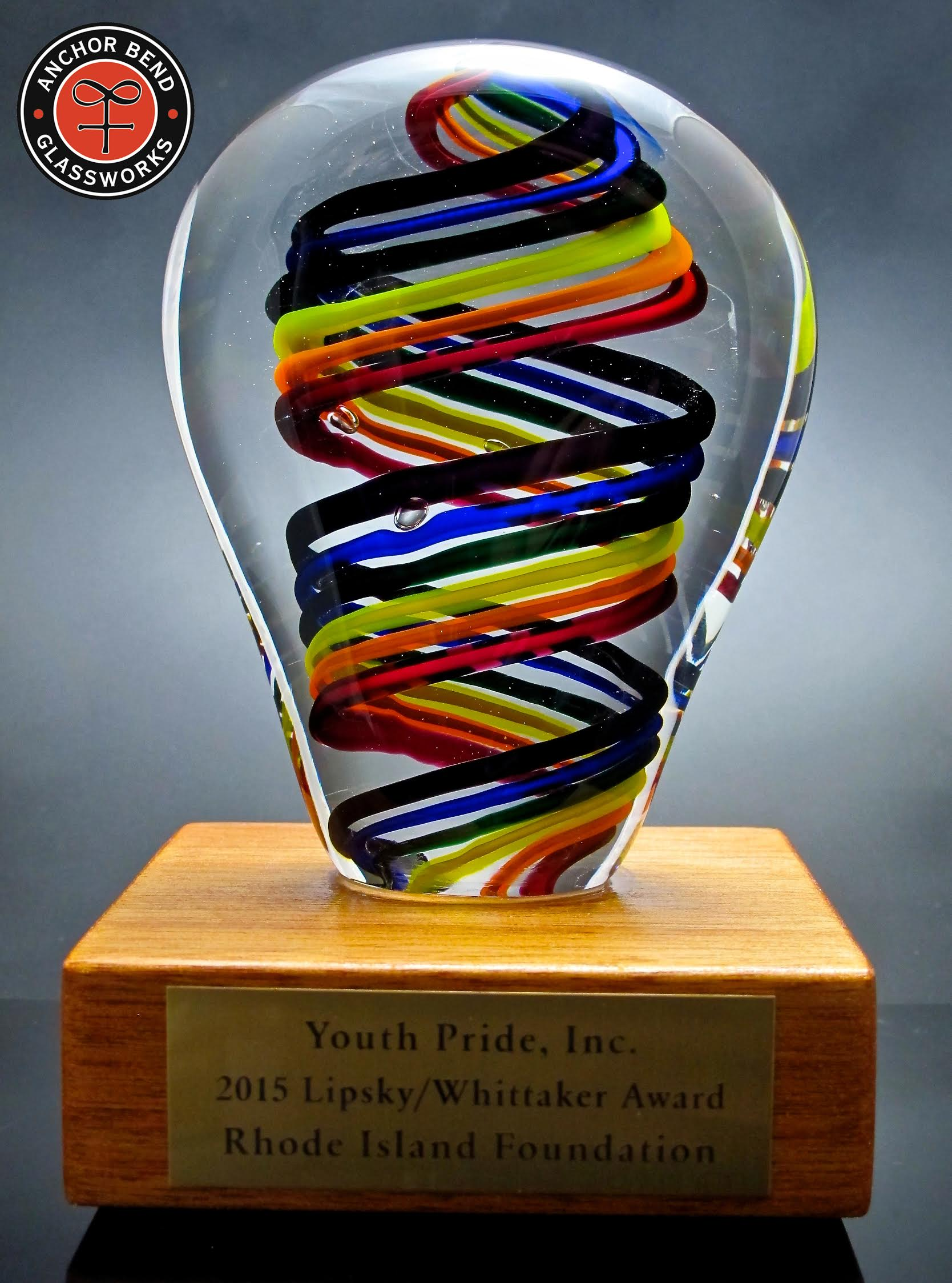 Youth Pride Trophy