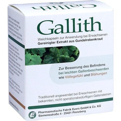 Gallith Kapseln 100 St