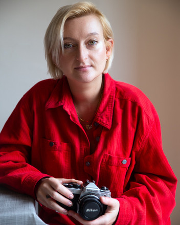 Karolina Hübner