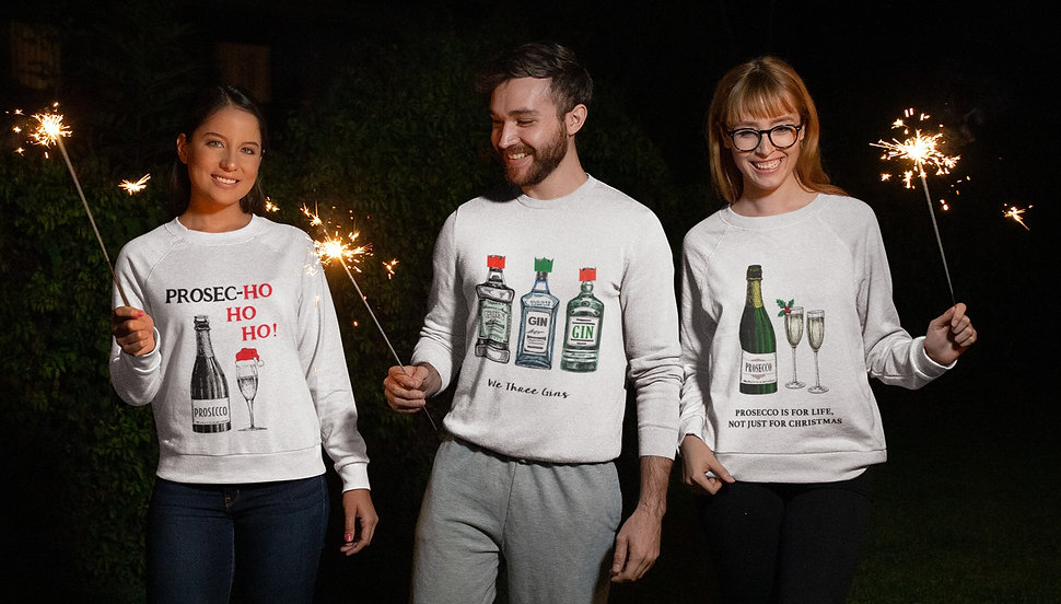 christmas-sweater-mockup-featuring-three