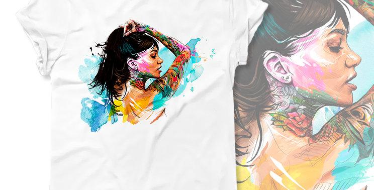 Футболка Рианна Rihanna