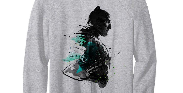 Свитшот Batman Бэтмен
