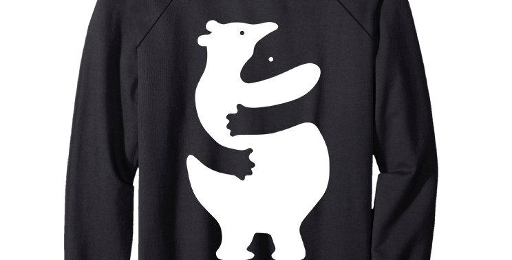 Свитшот Медвежьи объятия Bears hugs