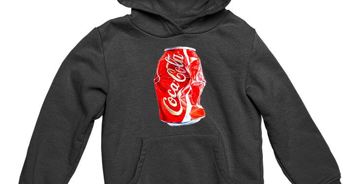 Худи Кола Coca Cola