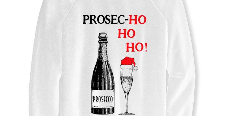 Свитшот Prosec-ho