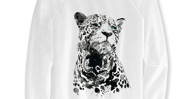 Свитшот Леопард