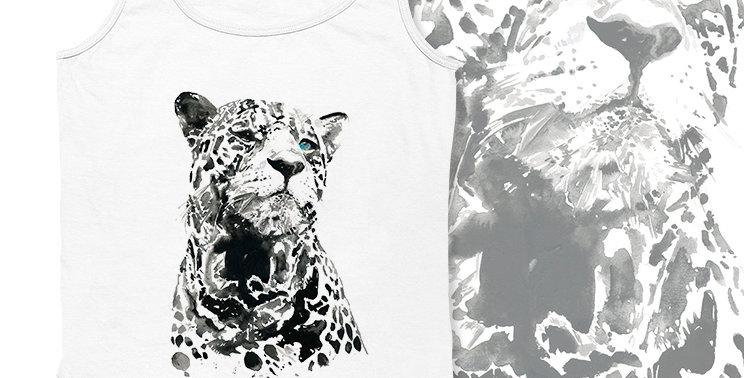 Майка Леопард