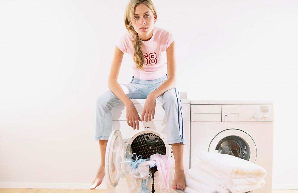 Как стирать футболку с принтом