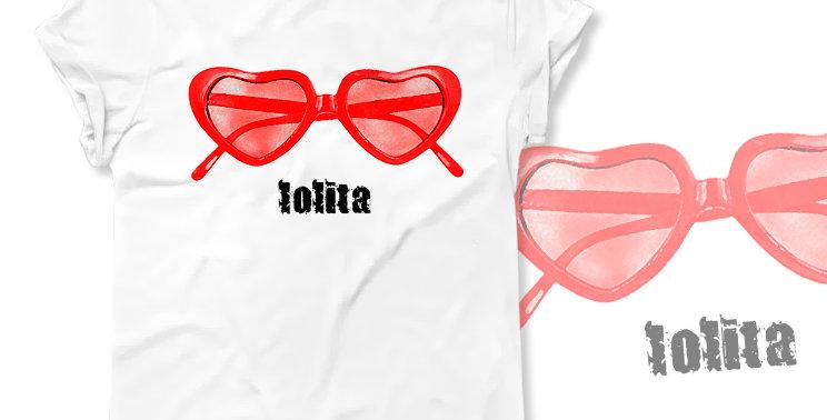 Футболка Lolita - арт.132
