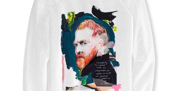 Свитшот Ван Гог Van Gogh