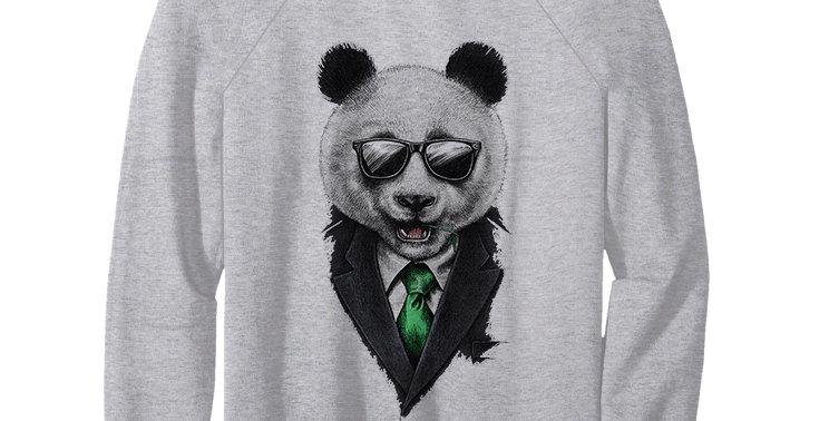 Свитшот Панда
