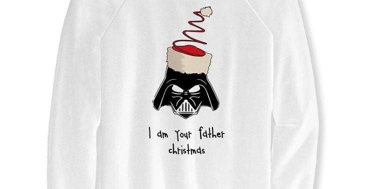 Свитшот I'm your Father