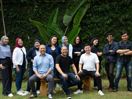 Kerja di perusahaan startup early stage vs later stage