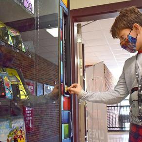 Alasan Vending Machine Harus Tersedia di Sekolah?