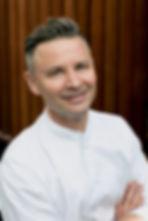 Nic Watt  //  Executive Chef, Akarana Eatery