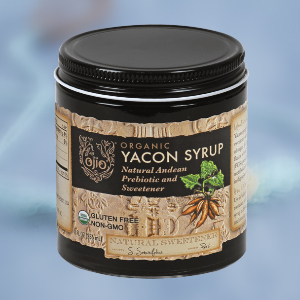 Yacon Syrup - Miracle In A Bottle?