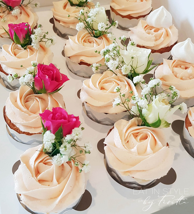 Super Simple Buttercream Frosting