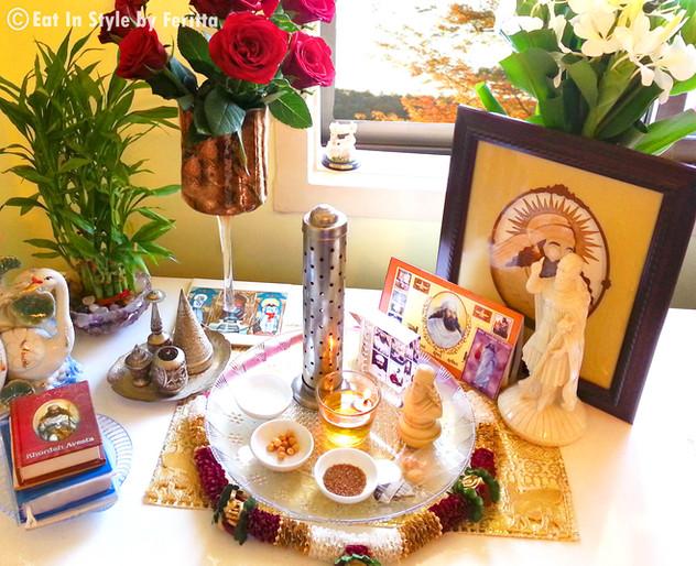 Navroz - Parsi & Zoroastrian Religious Festivals
