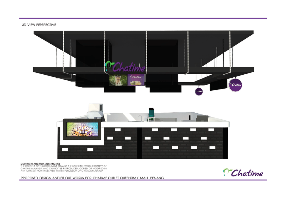 PROPOSED RENOVATION AND FIT OUT WORKS FO