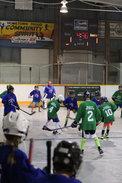 PMBHL Teams in Action